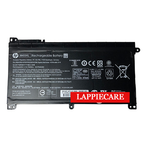 Laptop Battery for HP Stream 14-ax001la