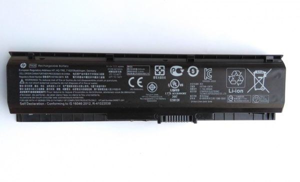 Laptop Battery Compatible for HP TPN-Q174