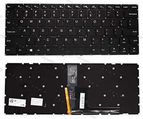 Keyboard For Lenovo IdeaPad 310