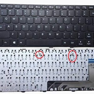 Keyboard For Lenovo IdeaPad E41 10