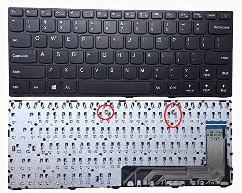 Keyboard For Lenovo IdeaPad E41 10