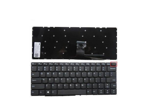 Keyboard For Lenovo IdeaPad 110 14AST