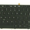LAPTOP KEYBOARD FOR HP PROBOOK 450 G3 455 G3 470 G3 WITH FRAME & BACKLIT US VERSION BLACK