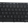 LAPTOP KEYBOARD FOR HP PROBOOK 450 G3 455 G3 470 G3 WITH FRAME & WITHOUT BACKLIT