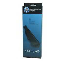 HP Laptop Battery Replacement
