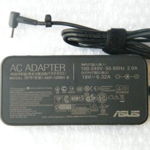 AC ADAPTER FOR ASUS 19V 6.32A 120W