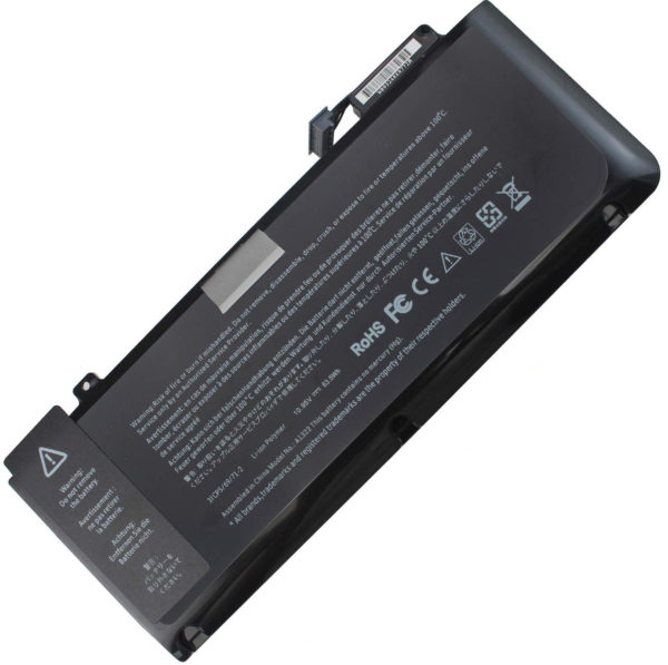 Apple 020 6547 A Battery Replacement