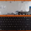 LAPTOP KEYBOARD FOR LENOVO IDEAPAD 100-15IBY WITHOUT BACKLIT US VERSION BLACK.
