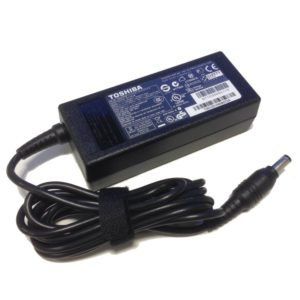AC ADAPTER FOR TOSHIBA 19V 3.42A 65W