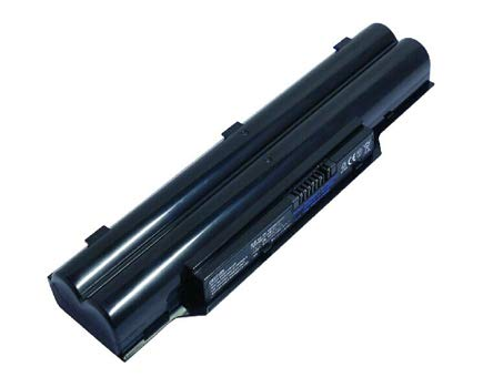 Laptop Battery For Fujitsu Series FPCBP331 10.8V 6cell