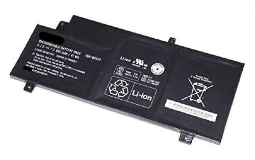 Laptop Battery For SONY VAIO Fit 15 Touch