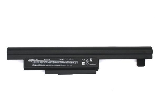 Laptop Battery For HCL A3222