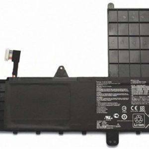 Asus B21N1506 E502m battery