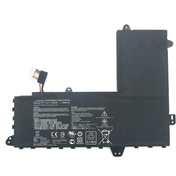Laptop Battery For Asus E402 E402MA Series B21N1505