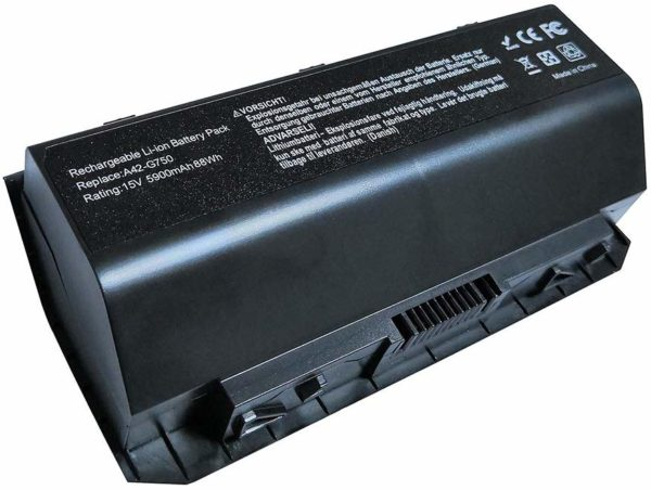 Laptop Battery For Asus A42-G750