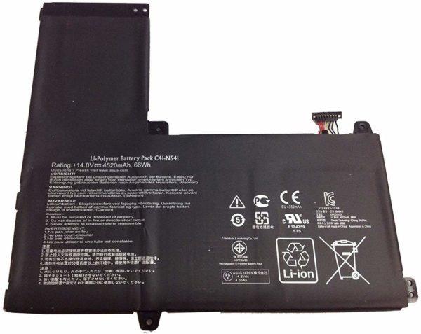 Laptop Battery For Asus C41-N541 Q501L