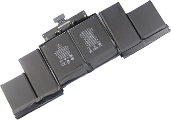Laptop Battery For Apple MacBook Pro 15.4inch 2015