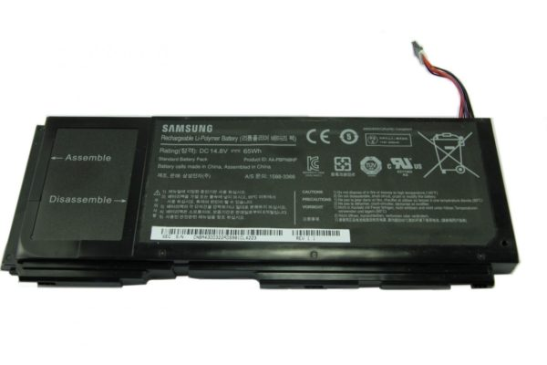 Laptop Battery For Samsung AA-PBPN8NP