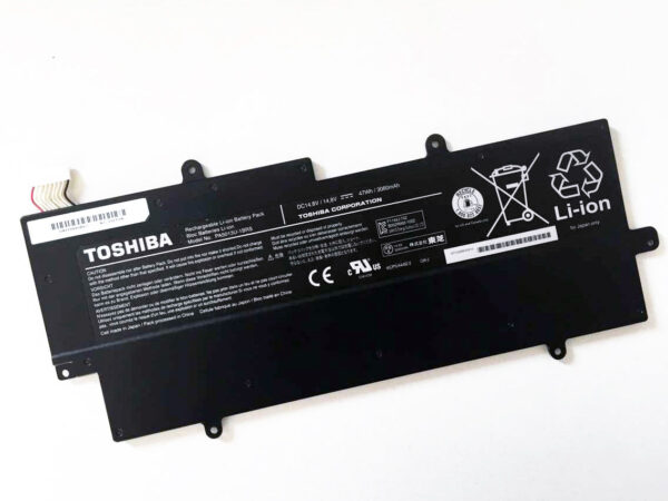 Toshiba Portege battery