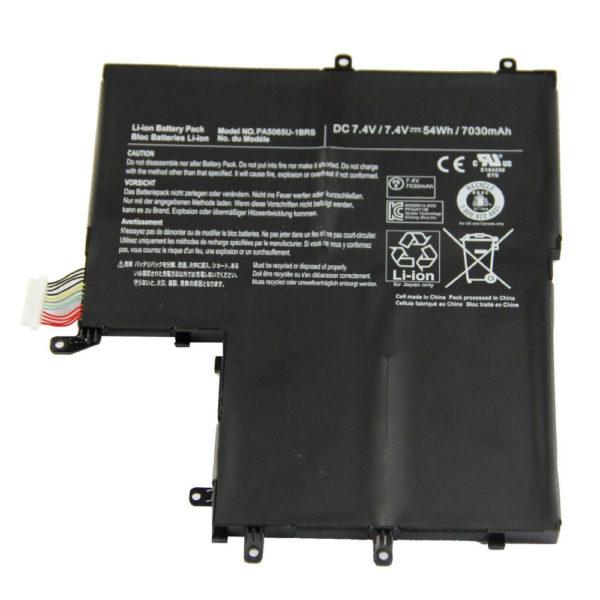 Laptop Battery For Toshiba Satellite PA5065U
