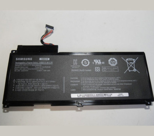 Laptop Battery For Samsung AA-PN3NC6F