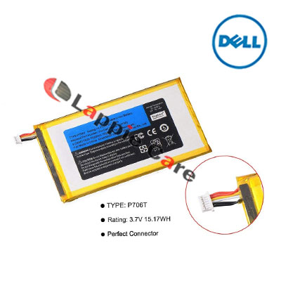 Laptop Battery For Dell Venue 8 3830