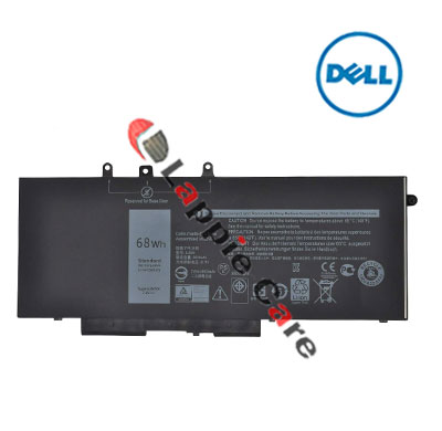 Dell Precision 3520 Battery For 15inch Laptop