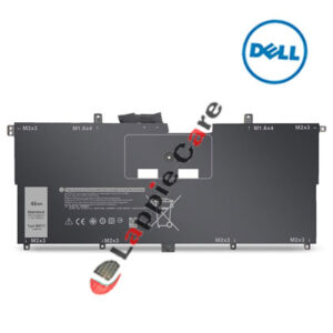 Battery for Dell XPS 9365 Series 13inch