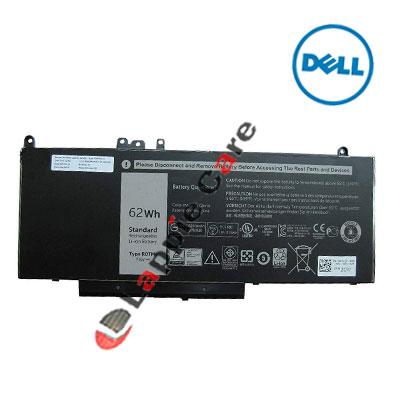 Original Battery For Dell Latitude E5550