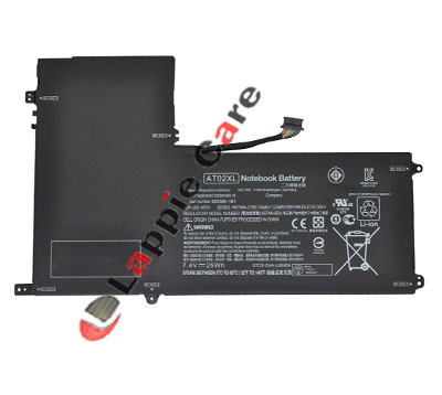Battery For HP Tablet PC