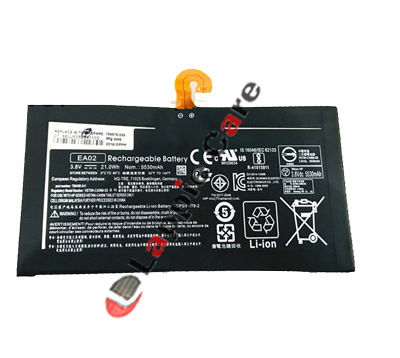 Tablet Battery For HP Pro 608 G1