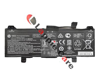 Original Laptop Battery For HP Model GM02XL