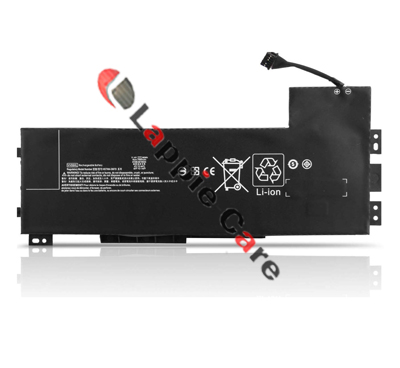 Original Battery For HP ZBook 15 G3 Series