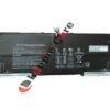 Original Laptop Battery For HP ET04XL