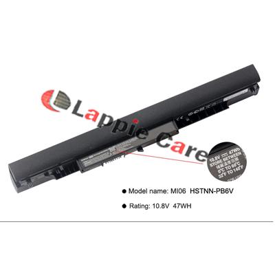 Original Laptop Battery For HP MI06