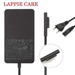 LAPTOP ADAPTER FOR MICROSOFT 15V/4A PRO 4