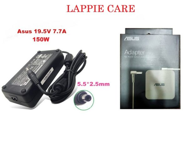 LAPTOP ADAPTER FOR ASUS 150W 5.5*2.5 PIN