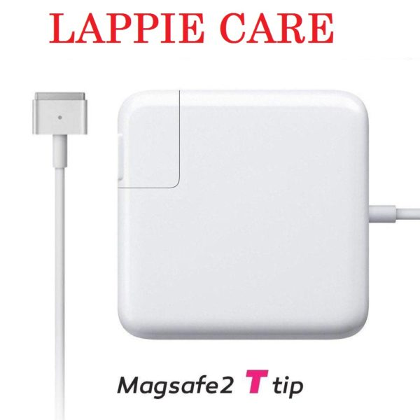 LAPTOP ADAPTER FOR APPLE 85W MASAFE 2
