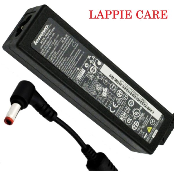LAPTOP ADAPTER FOR LENOVO 20V/3.25A CADBURY PIN