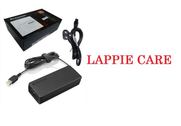 LAPTOP ADAPTER FOR LENOVO 20V/3.25A