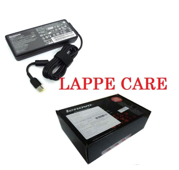 LAPTOP ADAPTER FOR LENOVO 150W USB PIN