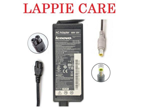 LAPTOP ADAPTER FOR LENOVO 20V/4.5A 90W CADBURY PIN