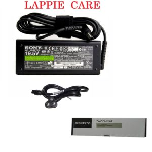 LAPTOP ADAPTER FOR SONY VAIO 19.5V 4.7A 90W