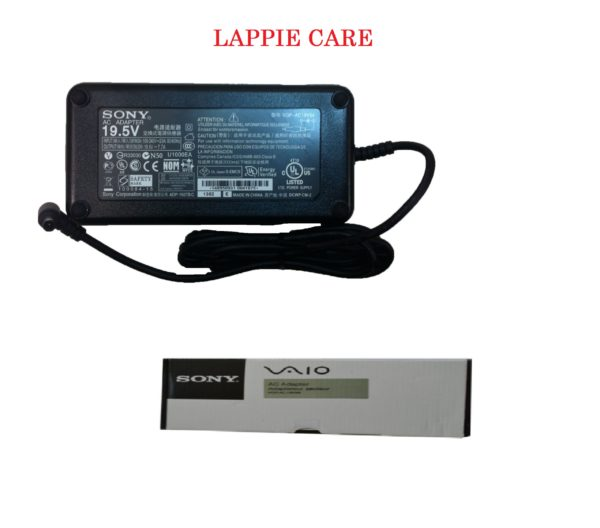 LAPTOP ADAPTER FOR SONY 19.5V/7.7A BIG PIN