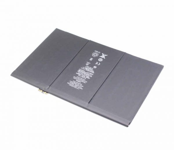 Laptop Battery For Apple Ipad 3