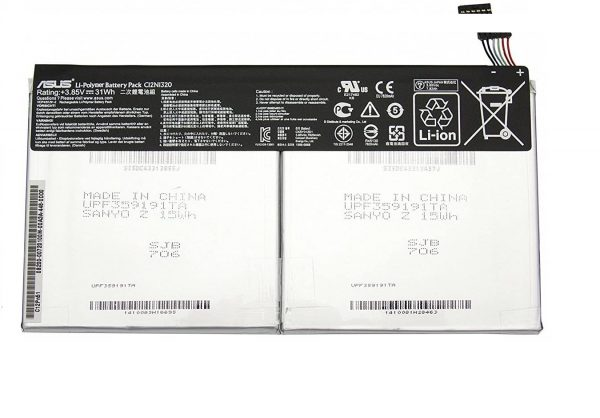 Laptop Battery For Asus C12N1320