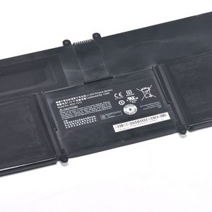 Laptop Battery For Hasee SQU-1210