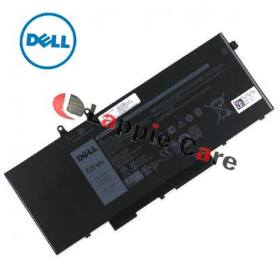 Laptop Battery For Dell 3HWPP 68WH