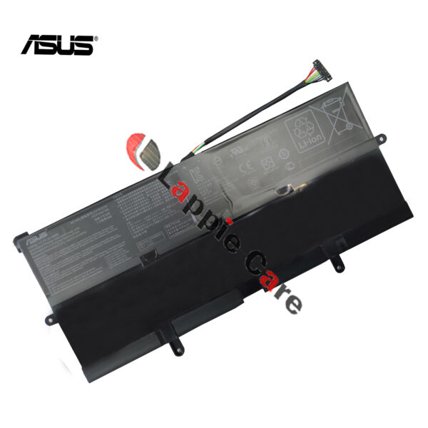 C21N1613 Chromebook Battery Replacement