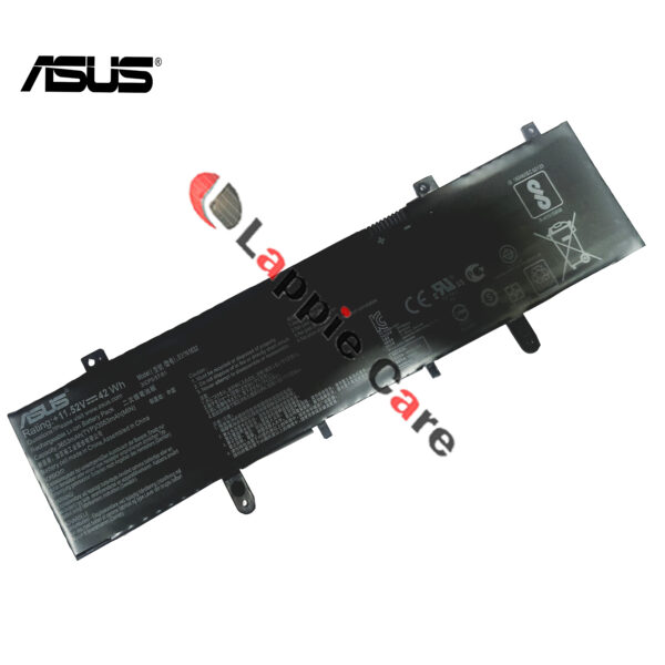 B31N1632 laptop battery replacement